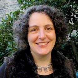 Cordelia Jilani Prescott