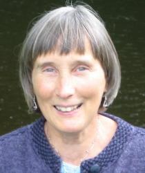 Anna Keith