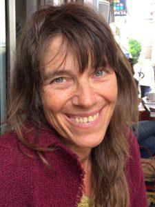 Joy Azima Liengaard