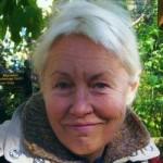 Vitalija Hayat Zelenevska-Nimmann