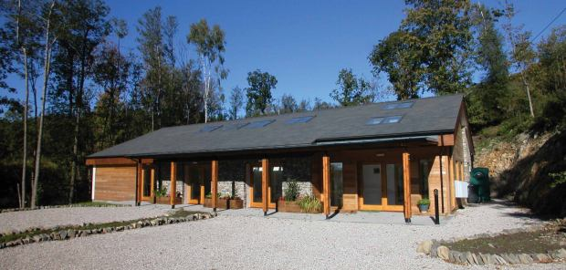 Brigsteer village hall