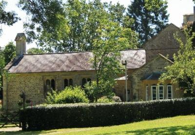 East Woodlands village hall