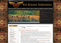 Sufi Ruhaniat International