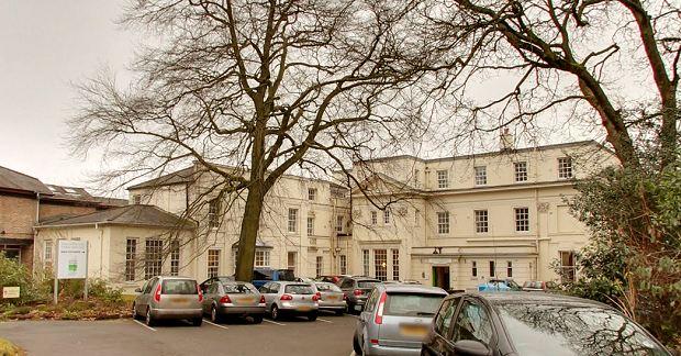 Birmingham: Woodbrooke Quaker Study Centre