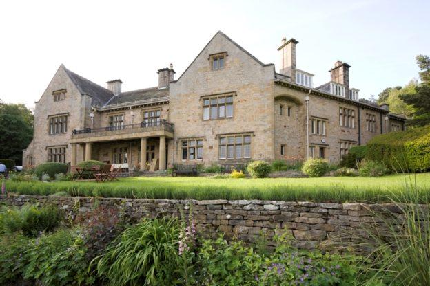 Shepherds Dean Retreat House