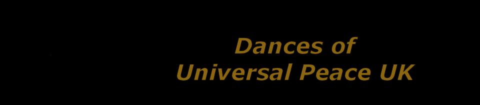 Dances of Universal Peace UK
